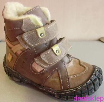 eb11b54a Buty 1433/01 obuwie zimowe obex dziecięce r20, 21, 22 sklep ...