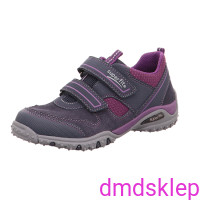 Buty Superfit 3-09224-82 Sport4