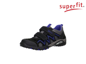 Buty Superfit 7-224-02 Sport4 r31-42