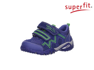 Buty Superfit 0-08233-87 SPORT4 MINI r27, 28, 29, 30