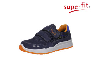 Buty Superfit 1-00318-81 STRIDER GORE-TEX rozmiary  27-40