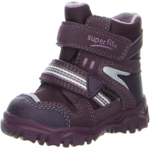 Buty zimowe Superfit 1-044-66 Husky I z gore-tex Insulated Comfort r25