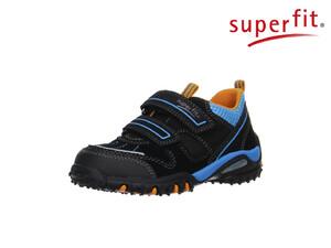 87b607d6d6b78 Półbuty Superfit 1-00224-03 SPORT 4 rozmiary 25-42