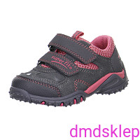 Buty Superfit 1-00233-06 SP0RT 4 MINI  rozmiary 25-30