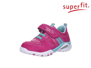 Buty Superfit 2-00234-64 SPORT4 MINI rozm.21-35