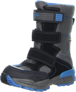 Buty zimowe Superfit 1-00164-02 CULUSUK z gore-tex Insulated Comfort r37