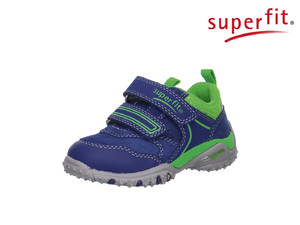 Buty Superfit 2-00233-88 SPORT4 MINI rozm.21-30