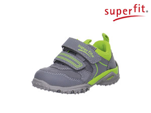Buty Superfit 2-00233-44  SPORT4 MINI roz 21-30
