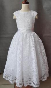43af794966 Suknia komunijna lub sukienka do przebrania po komunii