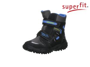 88de835ab175f Obuwie zimowe Superfit 7-00080-06 Husky r34, 35, 36, 41