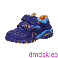 Buty Superfit 1-00233-95 SP0RT 4 MINI  rozmiary 25-30