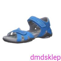 5c416c8f55675 Sandały Superfit 0-00151-90 NANCY rozmiary 31-41