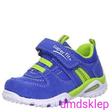 Buty Superfit 2-00234-85 SPORT4 MINI rozm.21-35