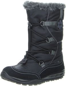 Obuwie zimowe Superfit 1-155-00 CARA BOOT z gore-tex Insulated Comfort r35