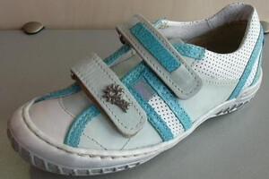 77cf5f638b291 1272/03 obuwie dziecięce obex rozmiary 26-30