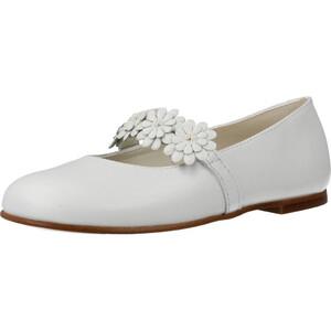 f6ecc54811 Buty komunijne dla dziewczynki Pablosky 823103 kolor biały r37