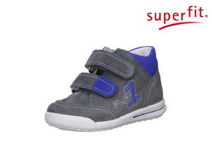 Buty Superfit 2-00375-44   Avrile Mini roz 19-26