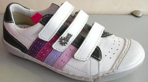 3fb3ff303a181 buty 1390/03 Obuwie dziewczęce Obex r34, 36