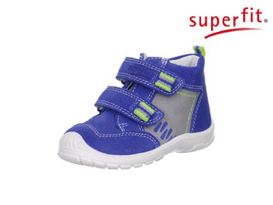 Buty Superfit 2-00344-85 SOFTTIPPO rozmiary 19-28