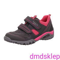 Buty Superfit 3-09224-22 Sport4