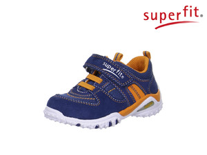 Buty Superfit 2-00234-89 SPORT4 MINI rozm.21-35