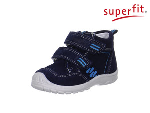 Buty Superfit 2-00344-81 SOFTTIPPO rozmiary 19-28