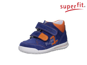 Buty Superfit 2-00375-88   Avrile Mini roz 19-26