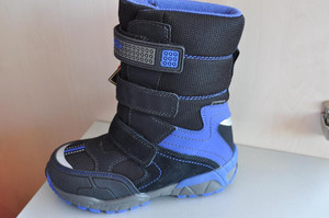 Buty zimowe Superfit 3-164-03 CULUSUK z gore-tex Insulated Comfort