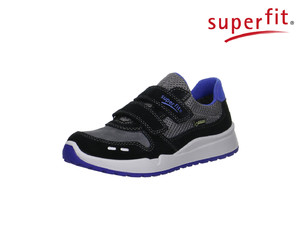 Buty Superfit 1-00318-03 STRIDER GORE-TEX rozmiary  27-40  (1)